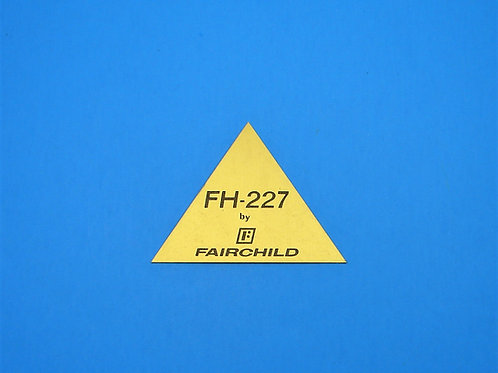 Fairchild FH-227