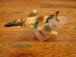 McDonnell F-4 Phantom Iran