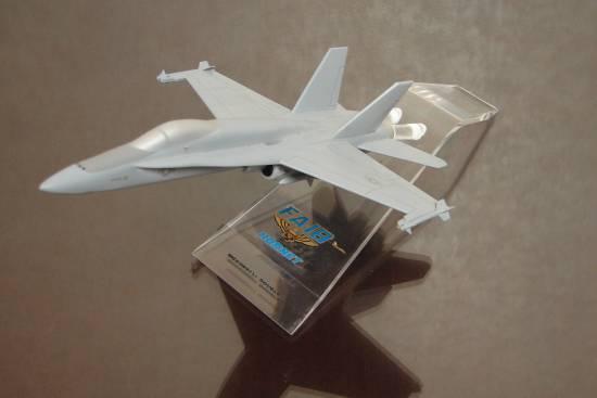 McDonnell Douglas F-18