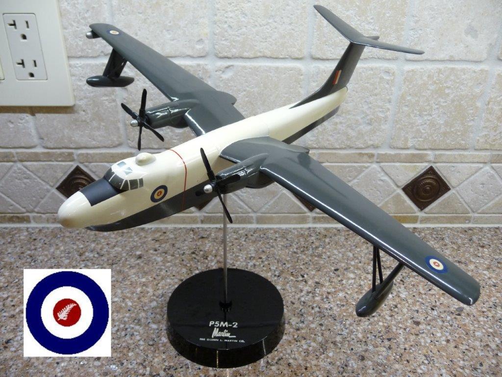 Martin P5M-2