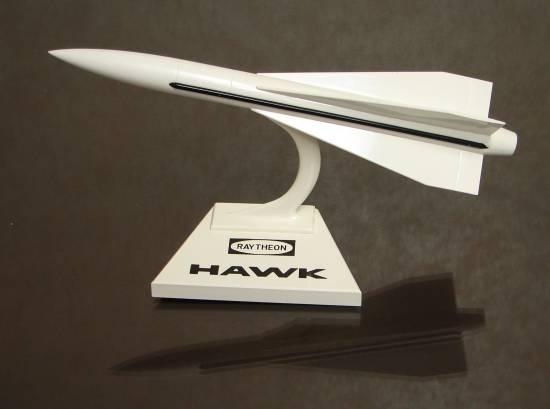 Rayethon Hawk Missile