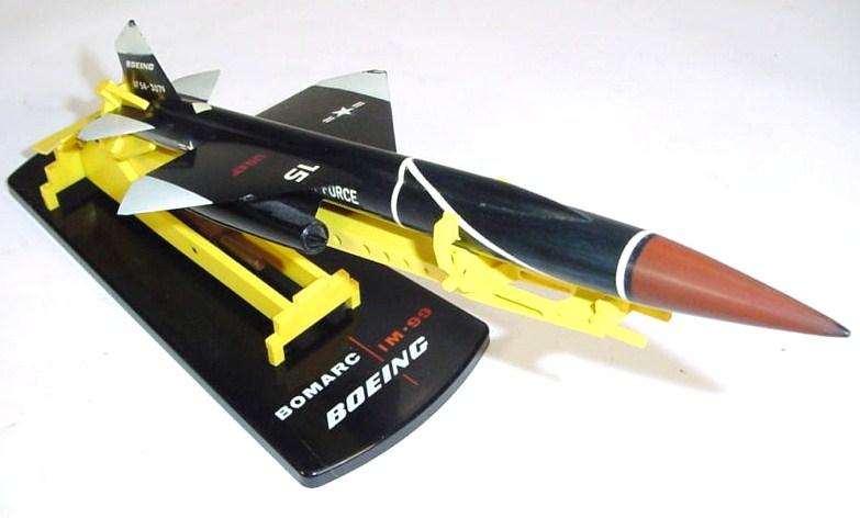 Boeing Bomarc IM-99