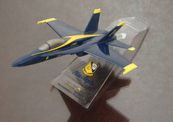 McDonnell F-18 Blue Angels