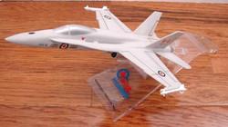 McDonnell Douglas F-18 RCAF
