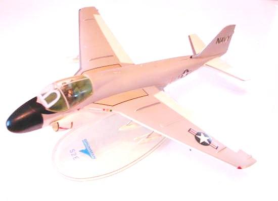 Grumman A-6A Intruder