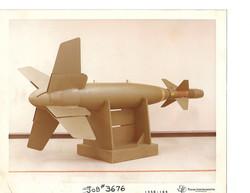 TX. Instruments GB-24 Paveway III