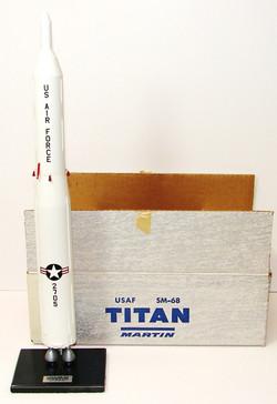 Martin SM-68 Titan