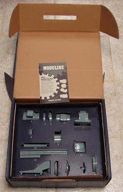 Westinghouse Moduline Sales kit