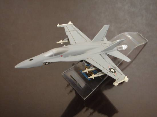 McDonnell Douglas F-18 Marines