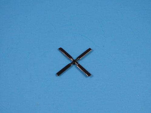Sikorski HSS-1 Tail Rotor - black