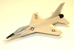 General Dynamics F-16 initial prototype model
