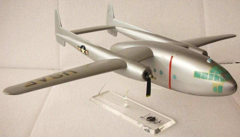Fairchild C-119