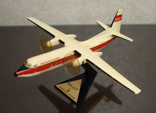 Fairchild F-227