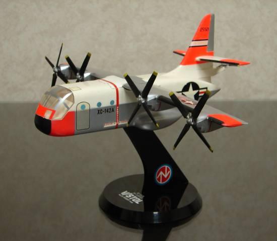 LTV XC-142A