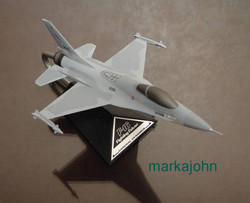 General Dynamics F-16 Norway
