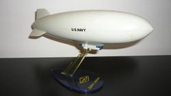 Zs2G-1 Goodyear blimp