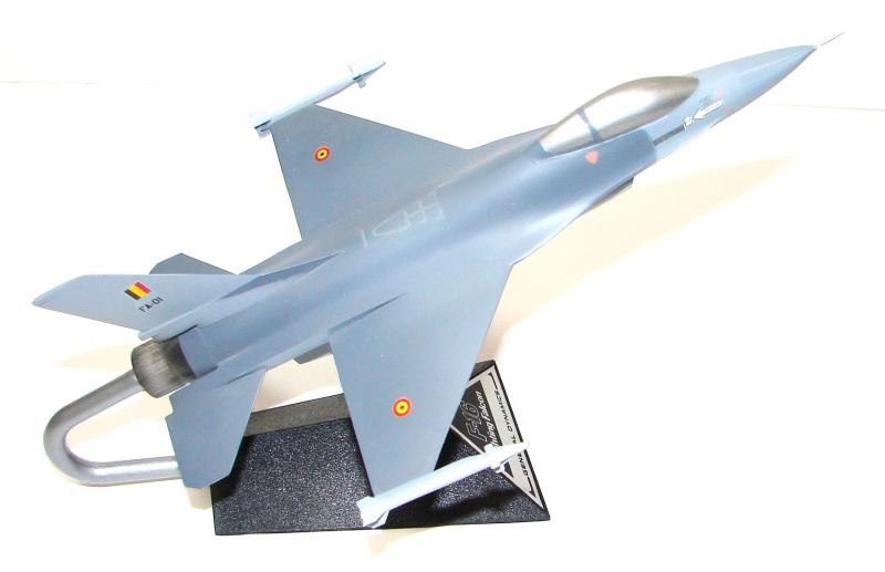 General Dynamics F-16 Spain