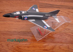 McDonnell F-4K