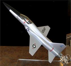 Northrop F-5 Freedom Fighter