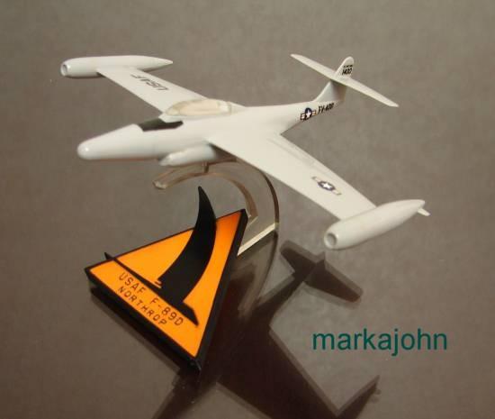 Northrop F-89