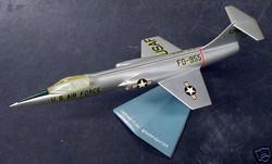 Lockheed F-104 USAF