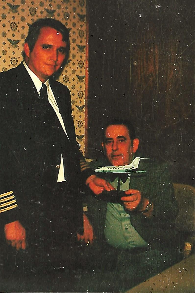 Paul Schneider & Wm Coderr