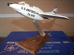 North American Aviation Buckeye