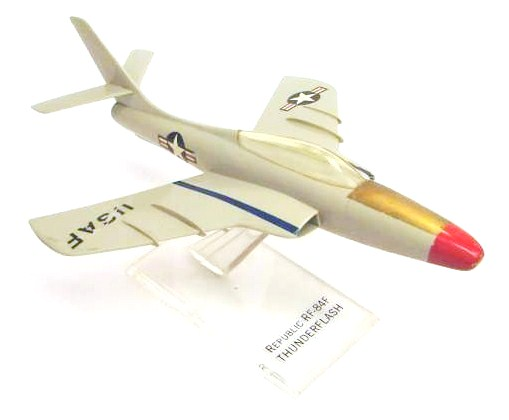 Republic F-84F Thunderstreak  (2)