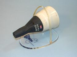 McDonnell Gemini capsule STL arch