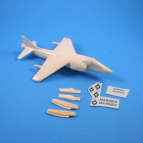 McDonnell AV-8 Harrier