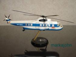 SIkorski S-61L
