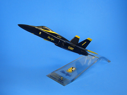 McDonnell Douglas FA-18 Blue Angels