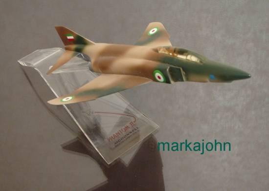 McDonnell F-4E Iran
