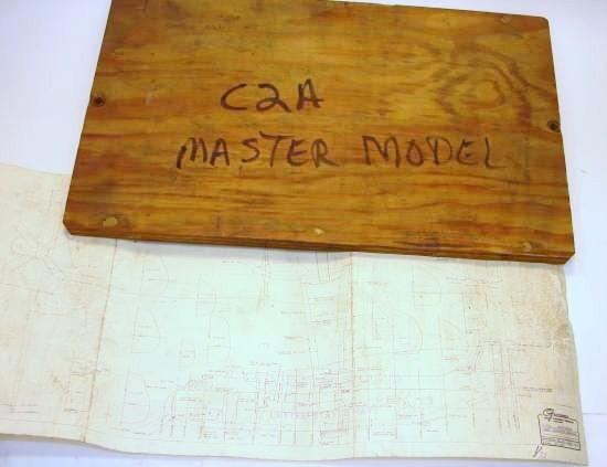 C-2A Master Model