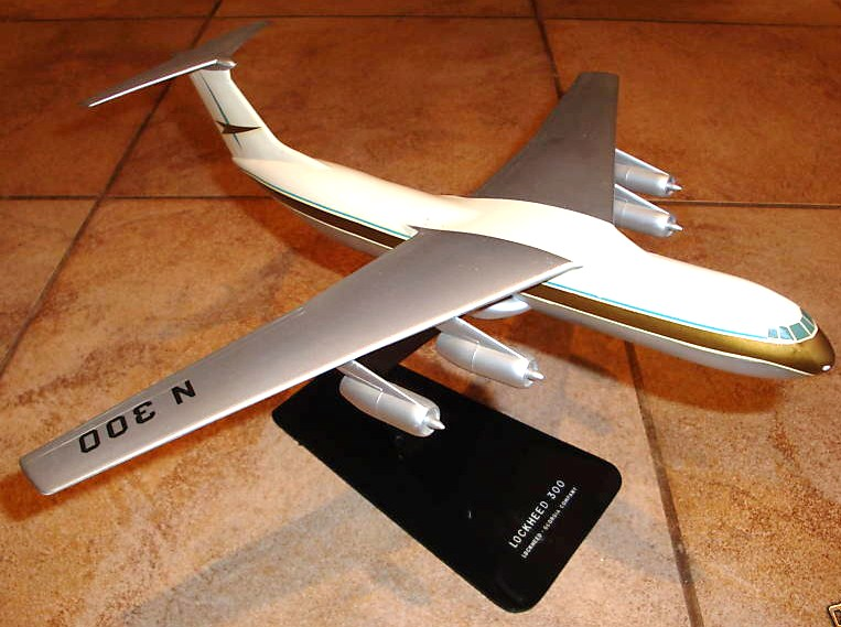 Lockheed 300
