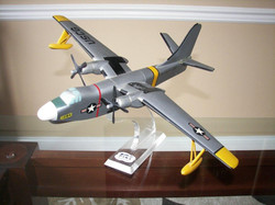 Martin P5M-1G USCG