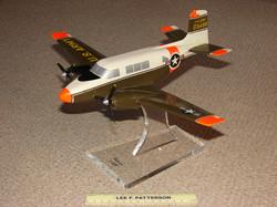 Beechcraft US Army L-23F