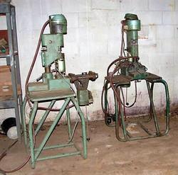 Arburg Injection Molders