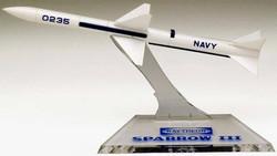 Raytheon Sjparrow III