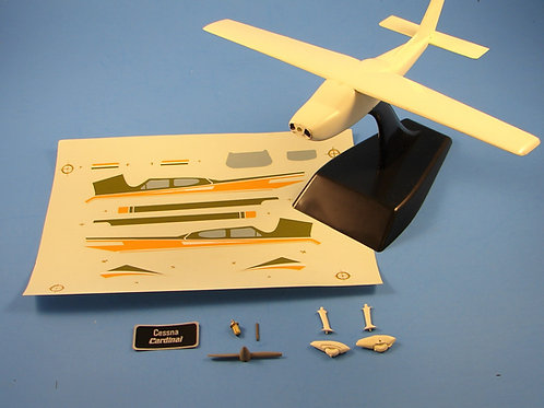 Topping Models - Cessna 177 Cardinal kit