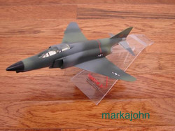 McDonnell F-4E Euro camo