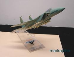 Boeing F-15 Lite Blue
