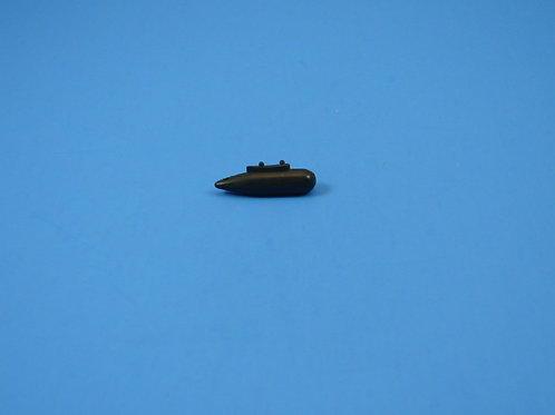 Grumman HU-16 Albatross radar pod