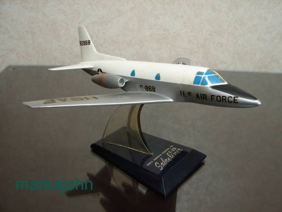 North American Aviation Sabreliner