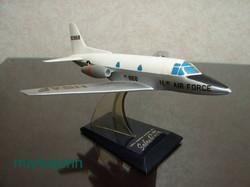 North American Aviation Sabreliner