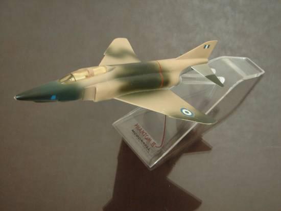 McDonnell RF-4 Greek
