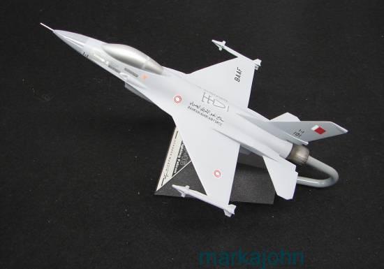 General Dynamics F-16 Bahrain AF