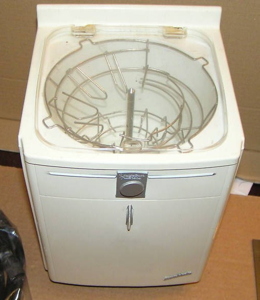 Youngstown Jet Tower Jr Dishwasher sales model