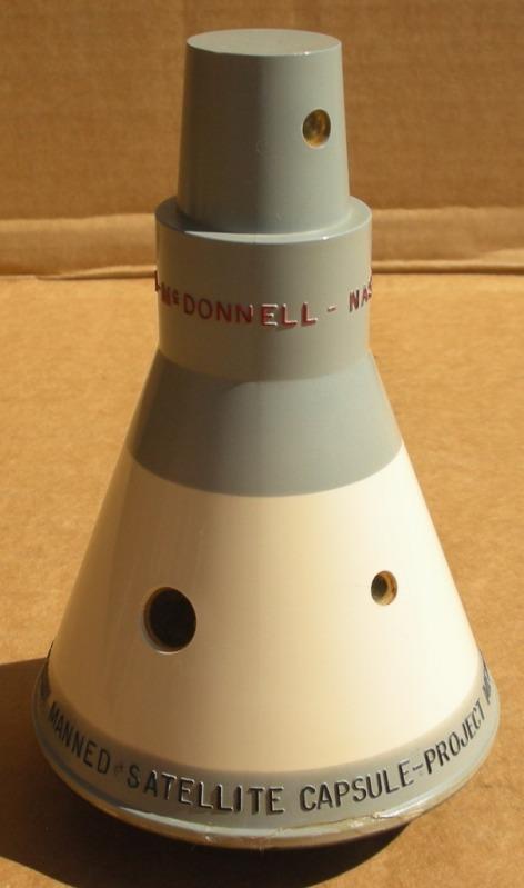 McDonnell Gemini