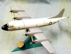 Lockheed P3 Orion